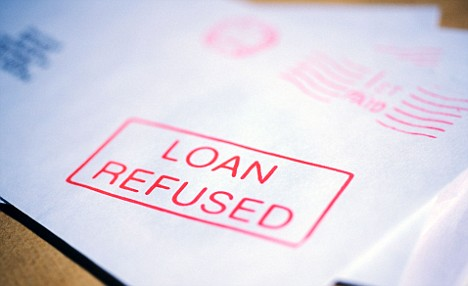 5 Easy Ways to Get a Loan during Recession