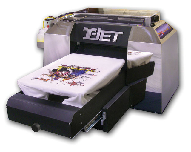 t shirt printing machine companies