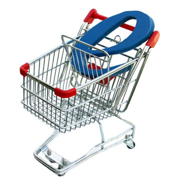 5 ways to choosing the right e-Commerce shopping carts