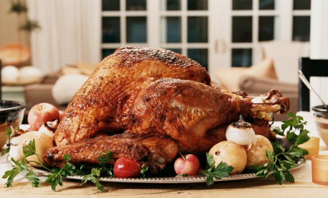 The Top 5 Most Memorable Symbols of Thanksgiving