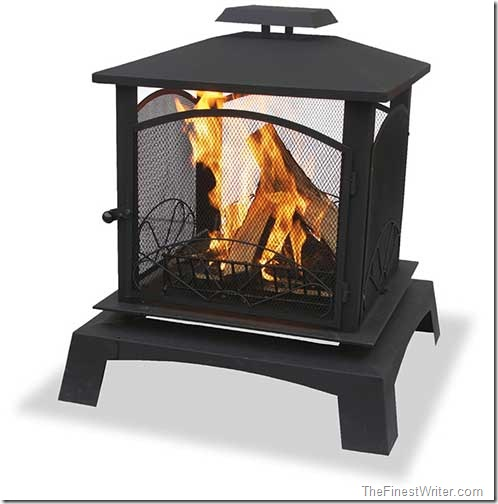 How to Safely Build Your Own Outdoor Fireplace