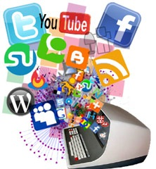 social media online marketing