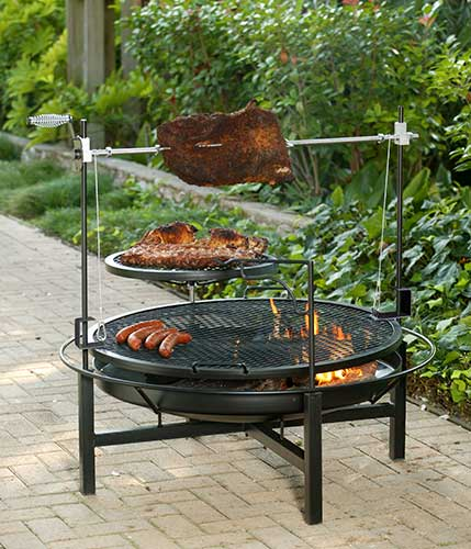 4 Tips In Choosing The Best Barbecue Grill